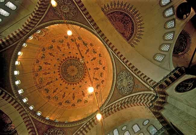 historical attractions istanbul islamic mosque muslim