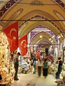historical attractions turkey james bond