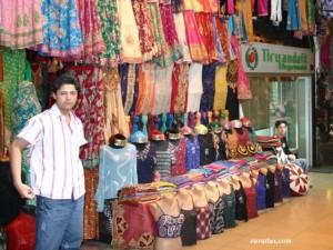 grand bazaar turkey istanbul james bond