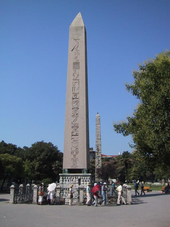egyptian obelisk istanbul grand bazaar james bond