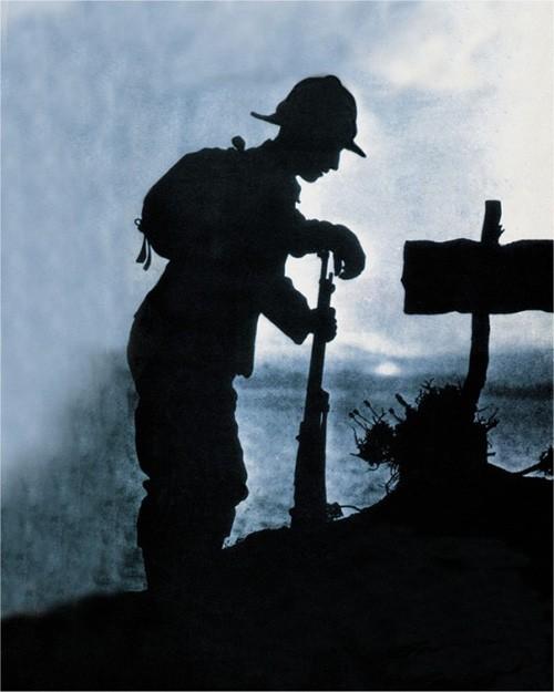 soldier anzac day gallipoli