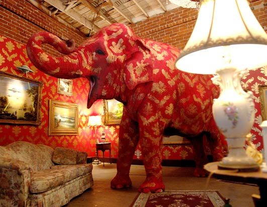 banksy-open-mouth-elephant