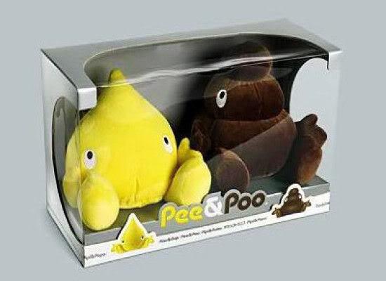 piss shit copraphilia inappropriate childrens toys