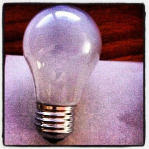 incandescent bulbs redundant fluro bulbs slow