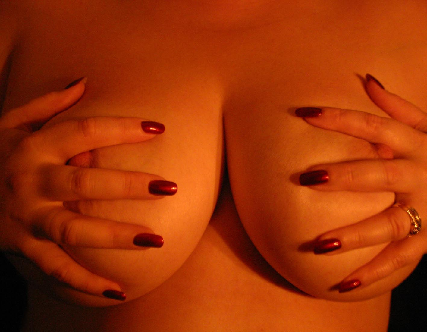 tits boobs experiment