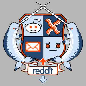 bacon snoo bacon narwhals narwhal supporters