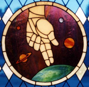 catholic school science whole universe hot dense state