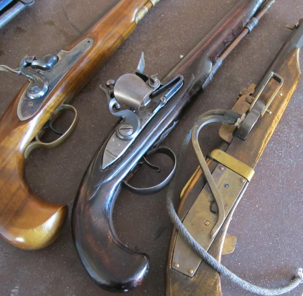 RAM day belmont shooting range
