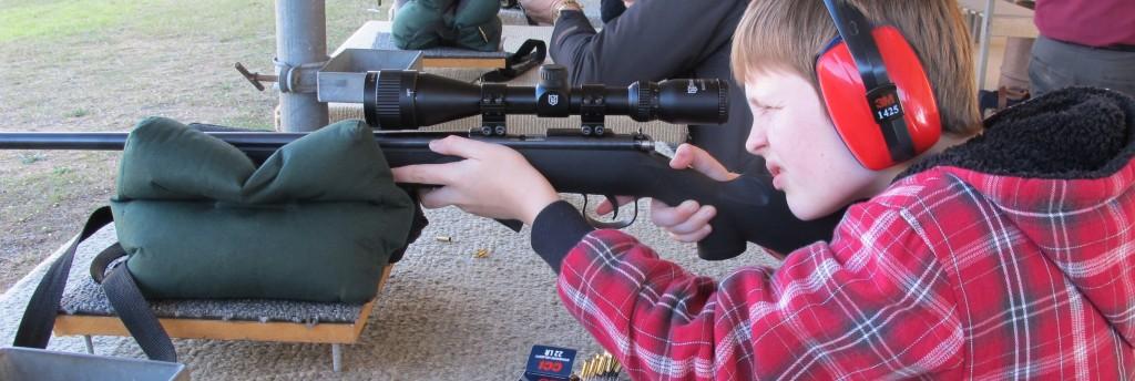 .22 rifle .223 rifle scopes fox head