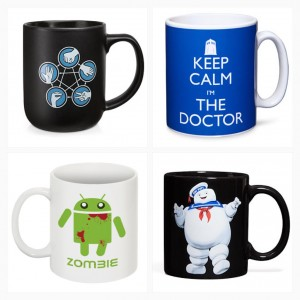 popular culture big bang theory dr who zombie android stay puft