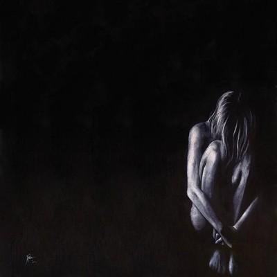 anton de villiers loneliness sadness depression alone