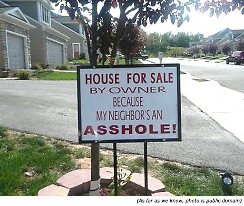neighbour from hell neighbor