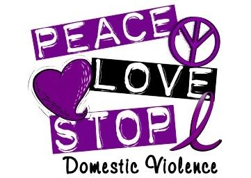 love shouldn't hurt stop domestic abuse