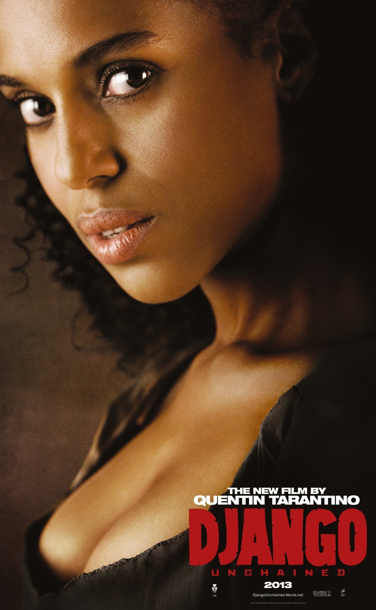 kerry washington broomhilda slave wife