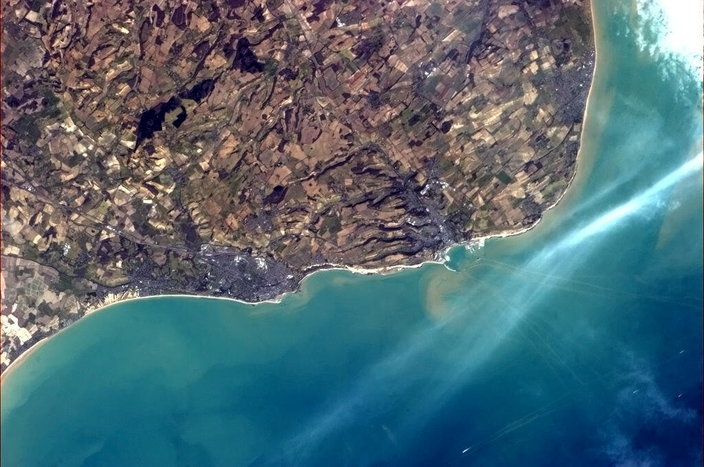 pics from international space station