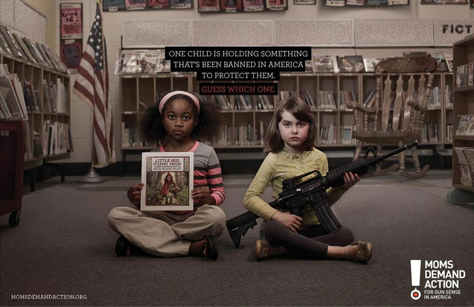 protect america children advertising ad