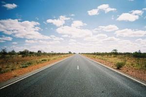roadtrip australia long road distance