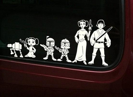 family starwars