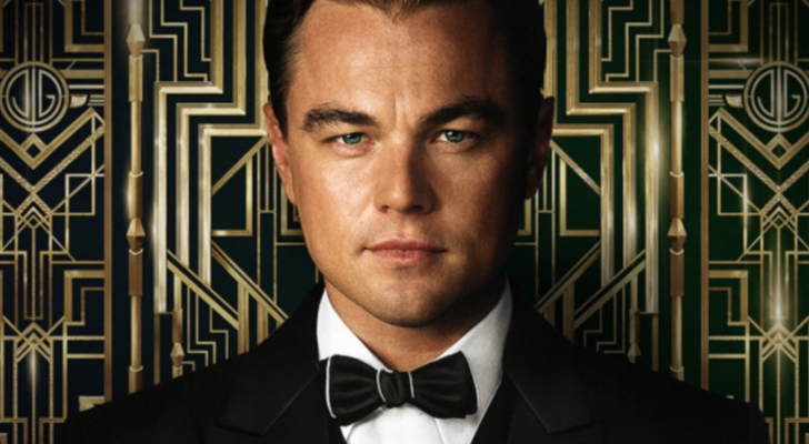 The-Great-Gatsby-by-Baz-Luhrmann Leo