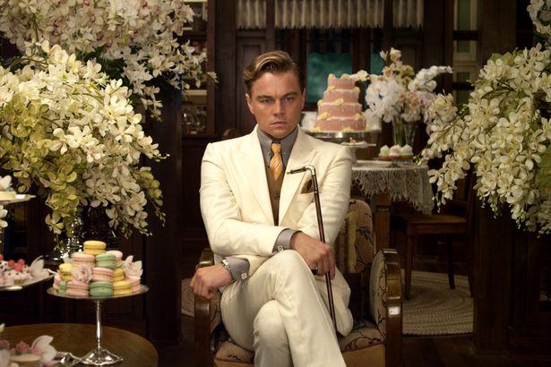 The-Great-Gatsby tea