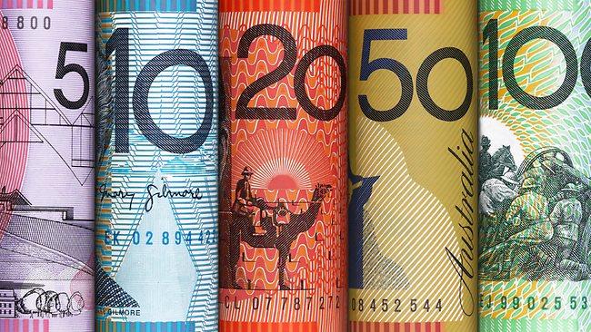 money currency debt economy