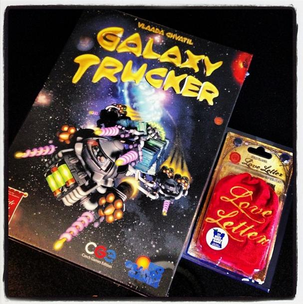 boardgame geek secret santa galaxy trucker love letter