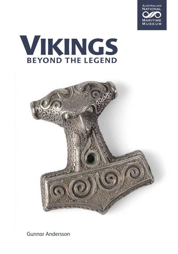 Vikings catalogue