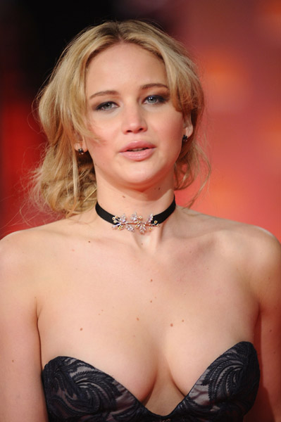 jennifer lawrence boobs tits 5