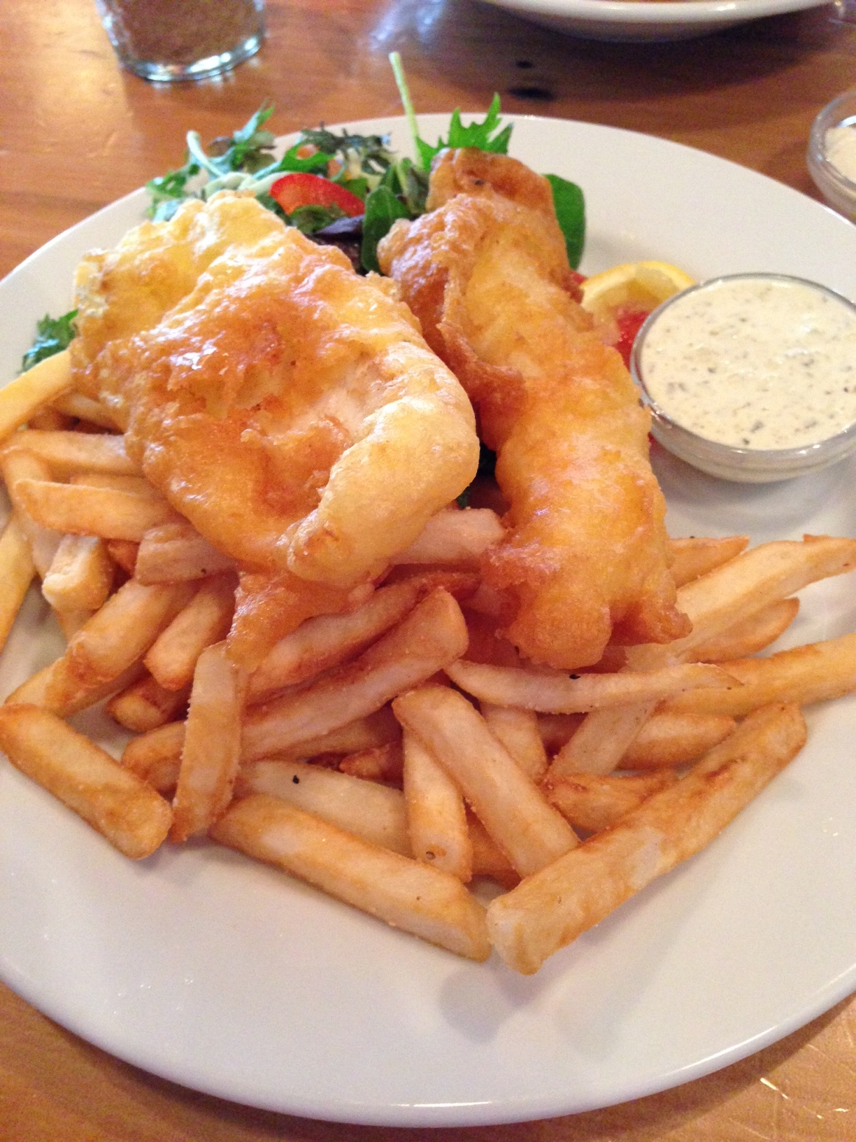 Dunedin Fish and Chips