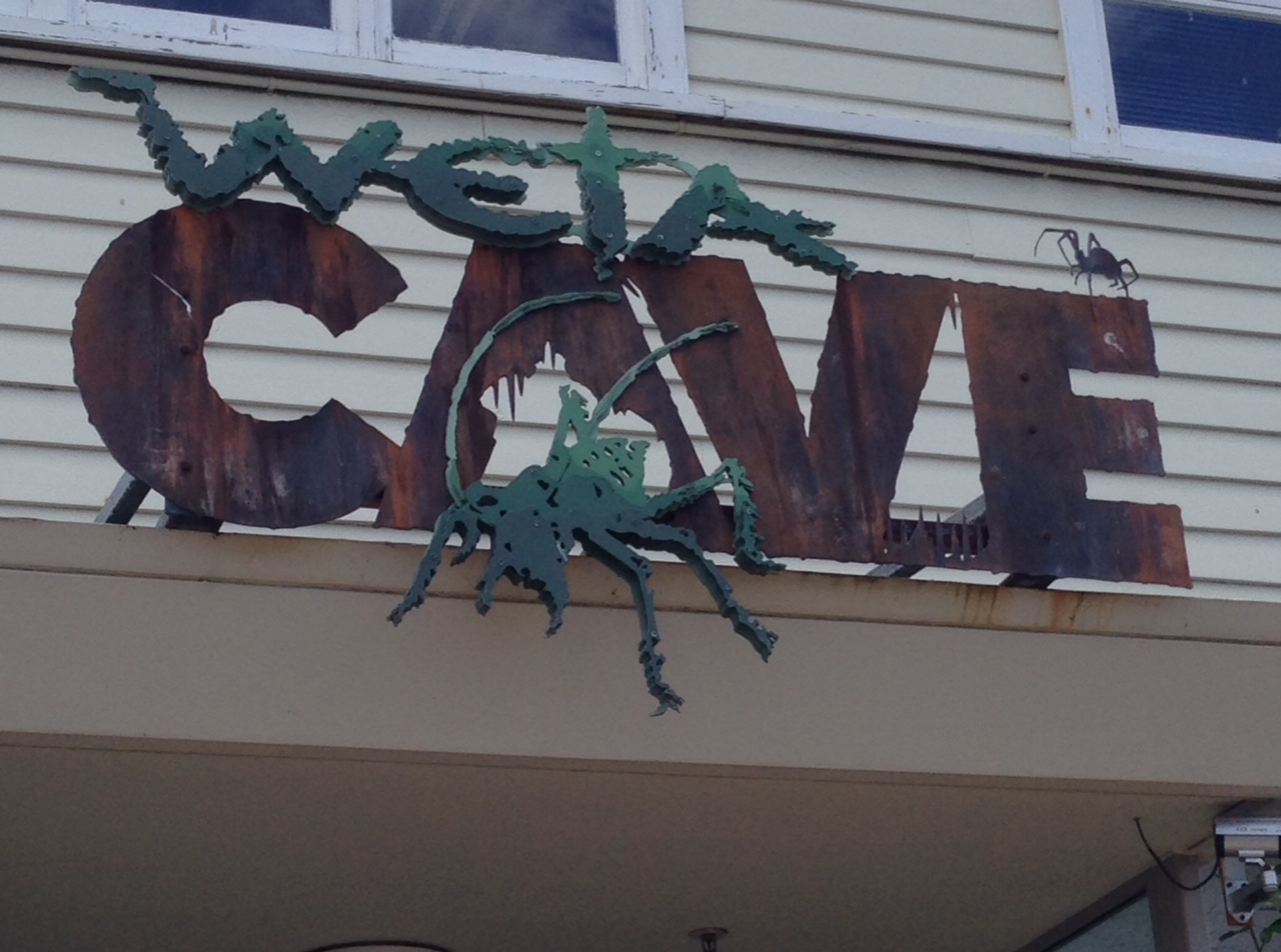 weta cave workshop wellington