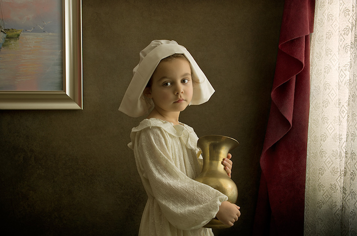 bill gekas daughter 4