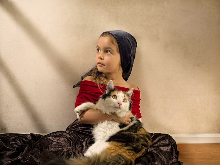 bill gekas daughter6