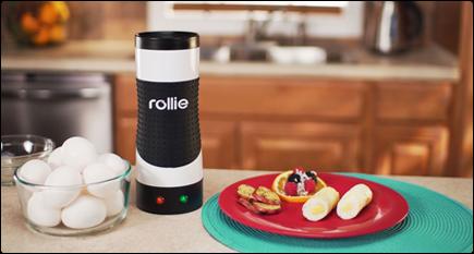rollie egg master