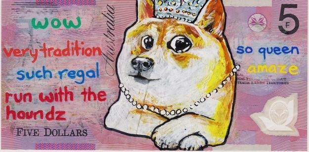 bunchof5s doge