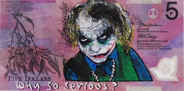 bunchof5s joker