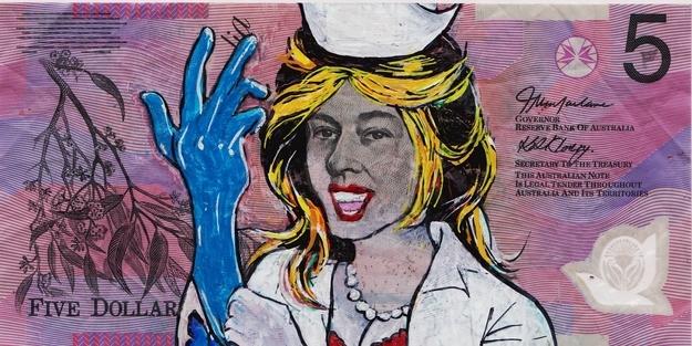 bunchof5s nurse