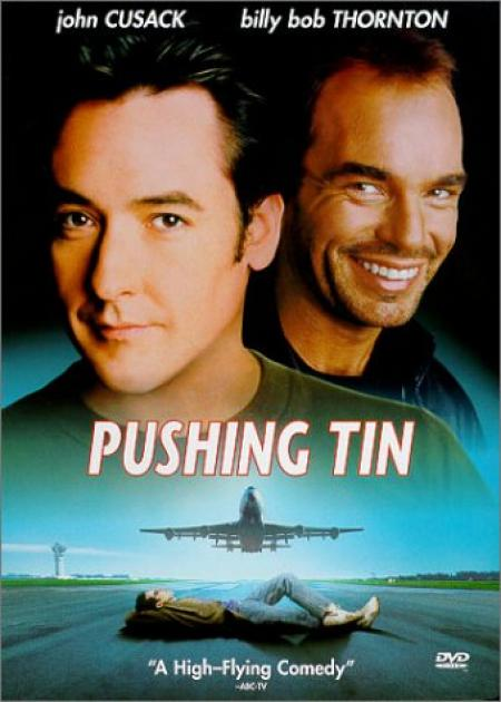 pushing tin movie