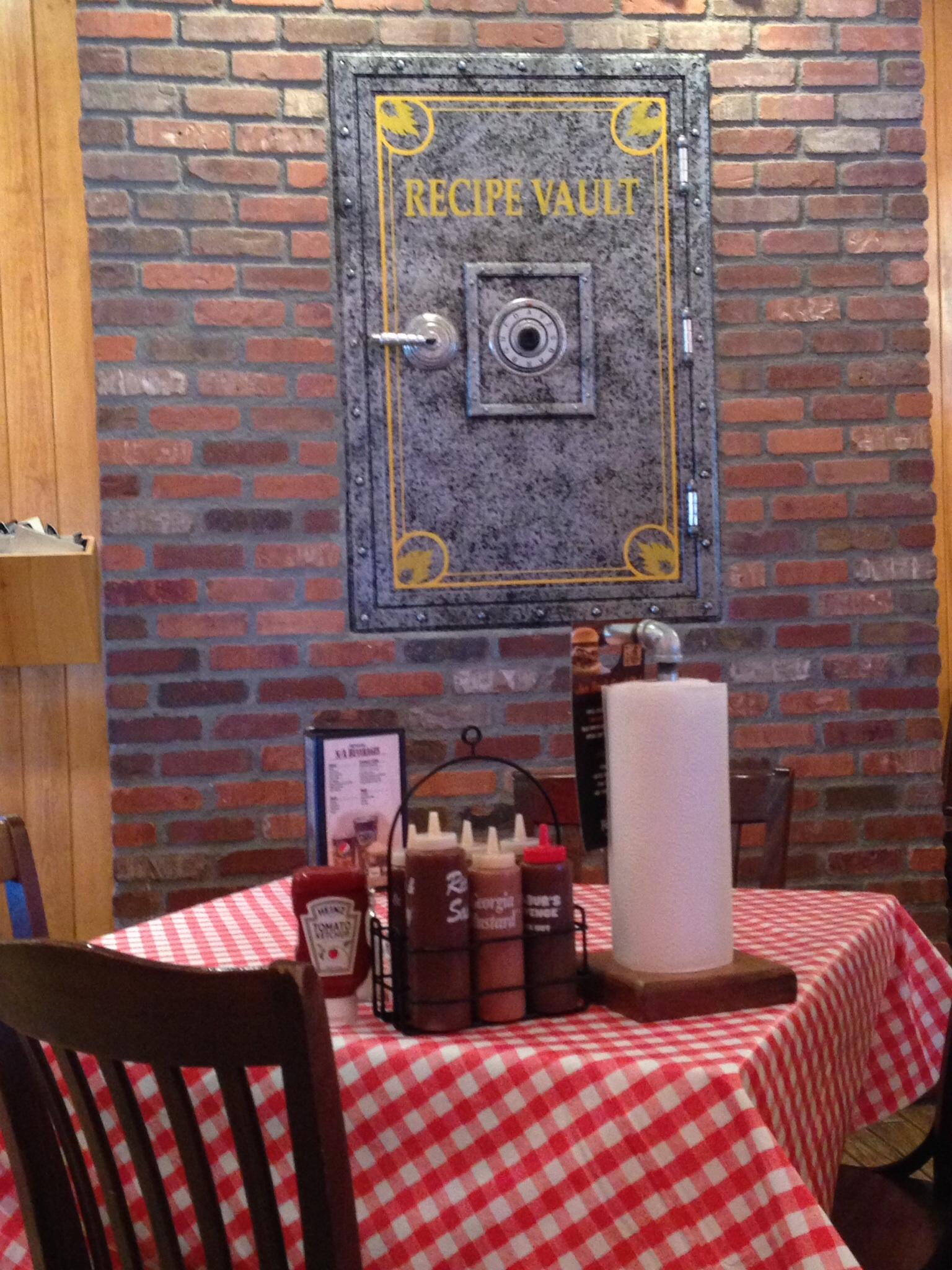 famous daves decor recipe vault