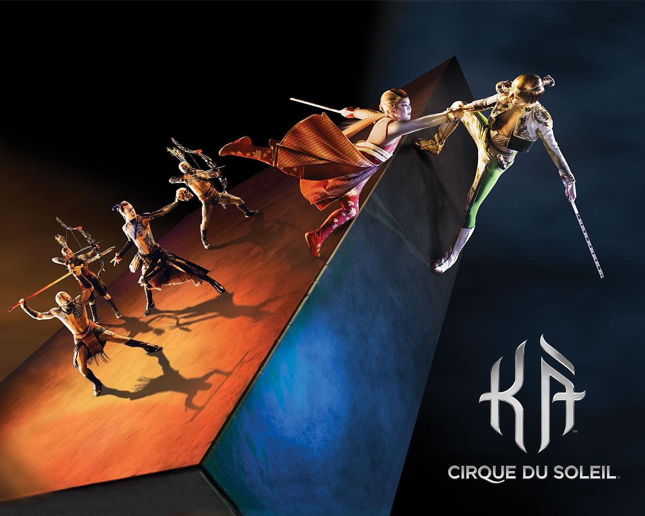 cirque ka poster