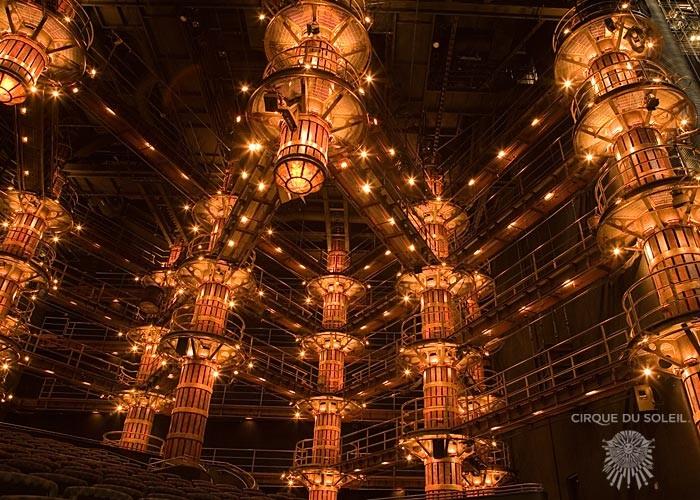 cirque ka theatre