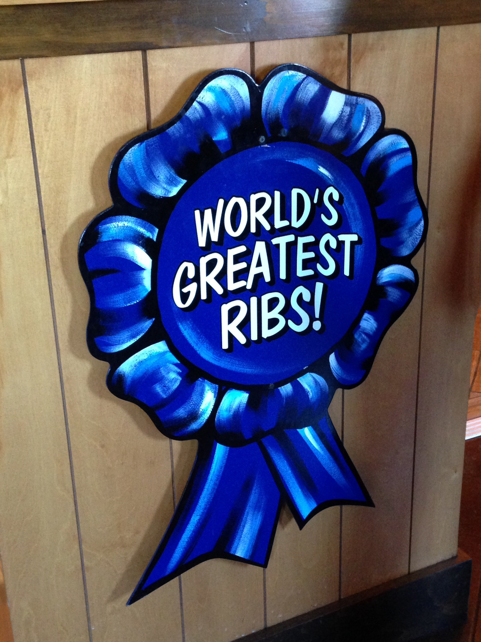 worlds greatest ribs famous daves