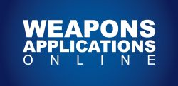WeaponsLicensingOnline footer