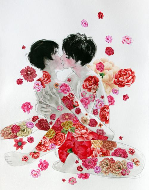 blush 3 smn