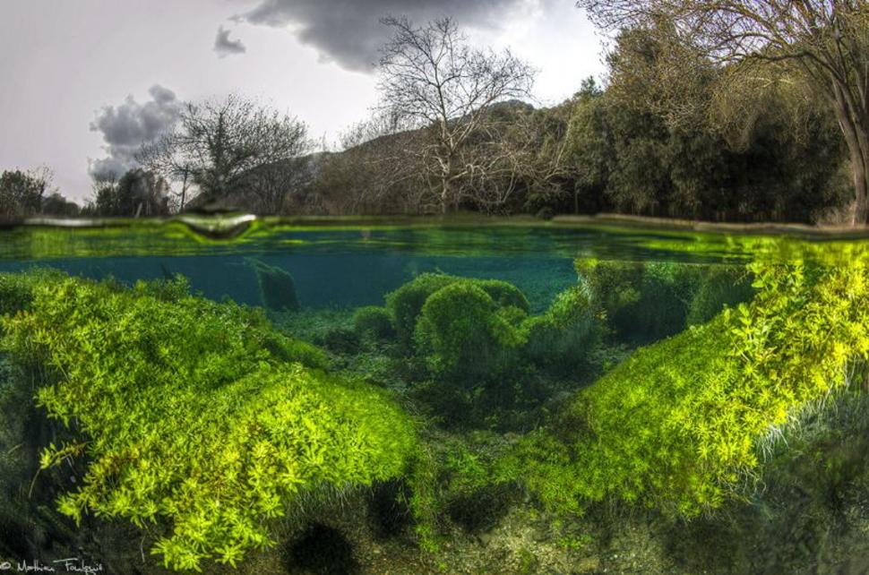 Underwater France