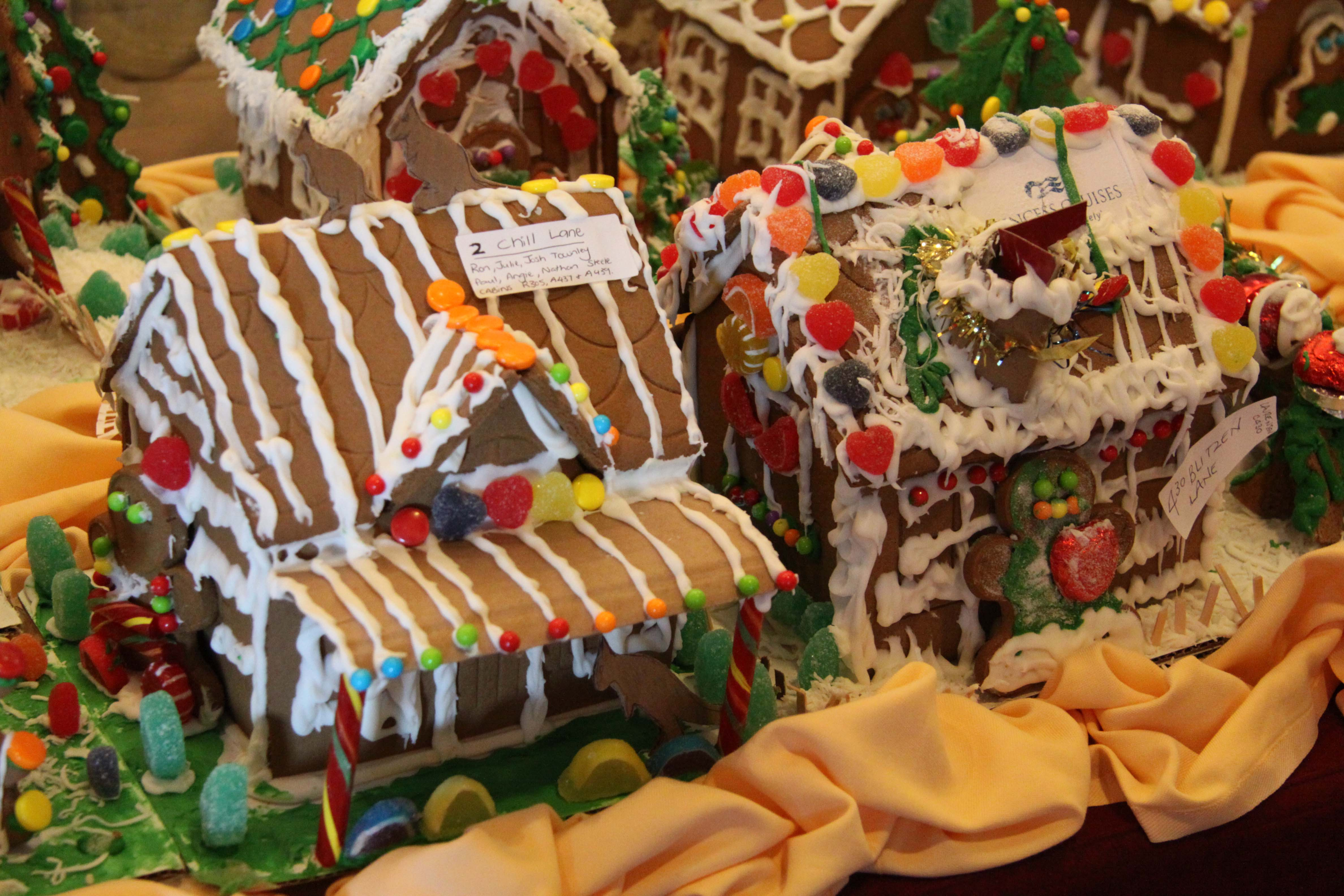 SGingerbread house comp 3