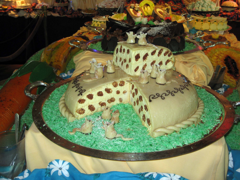 SHorizon mouse cake 5