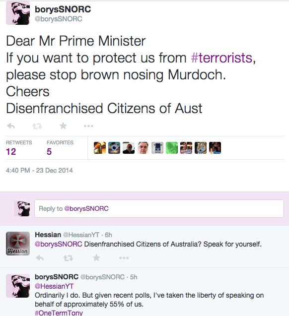 liberal trolls on twitter