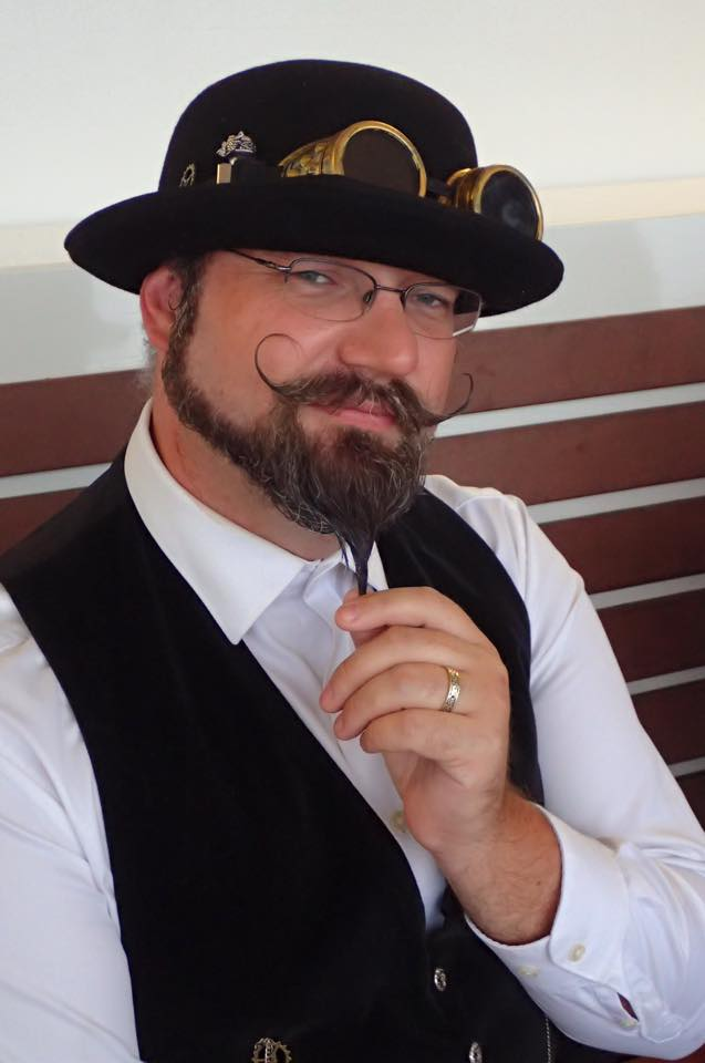 Steampunk Cruise 15