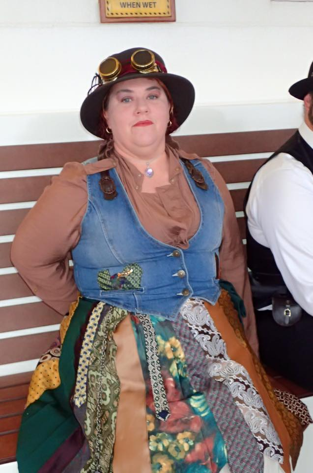 Steampunk Cruise 16