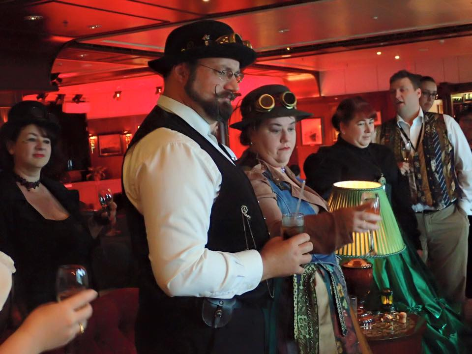 Steampunk Cruise 21